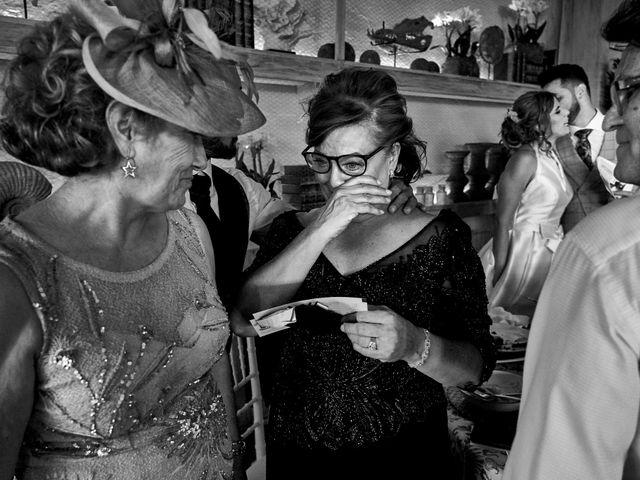 La boda de Jesús y Nuria en Alcalá De Henares, Madrid 29