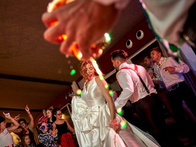 La boda de Jesús y Nuria en Alcalá De Henares, Madrid 37