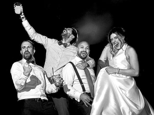 La boda de Jesús y Nuria en Alcalá De Henares, Madrid 2