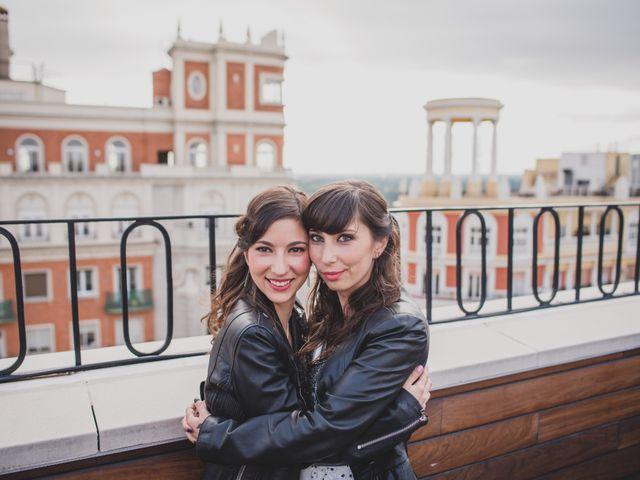 La boda de Guille y Mary en Madrid, Madrid 228