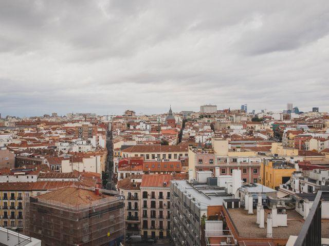 La boda de Guille y Mary en Madrid, Madrid 251