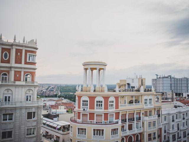 La boda de Guille y Mary en Madrid, Madrid 304
