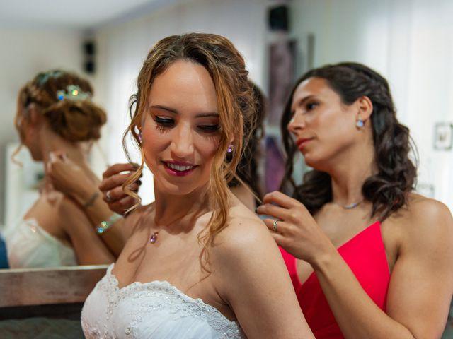 La boda de Víctor y Amanda en Bigues, Barcelona 22