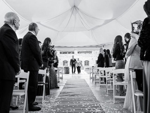 La boda de Víctor y Amanda en Bigues, Barcelona 23