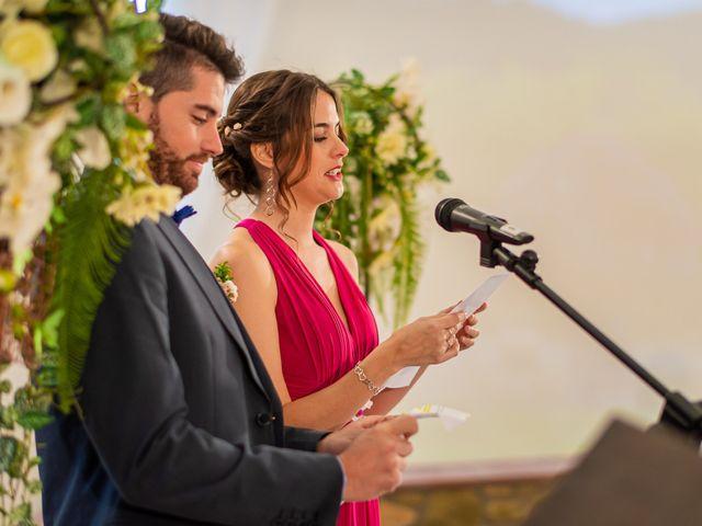 La boda de Víctor y Amanda en Bigues, Barcelona 37