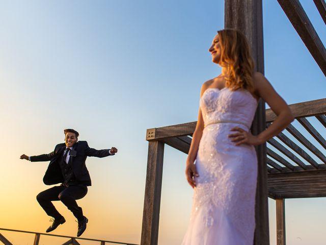 La boda de Víctor y Amanda en Bigues, Barcelona 2
