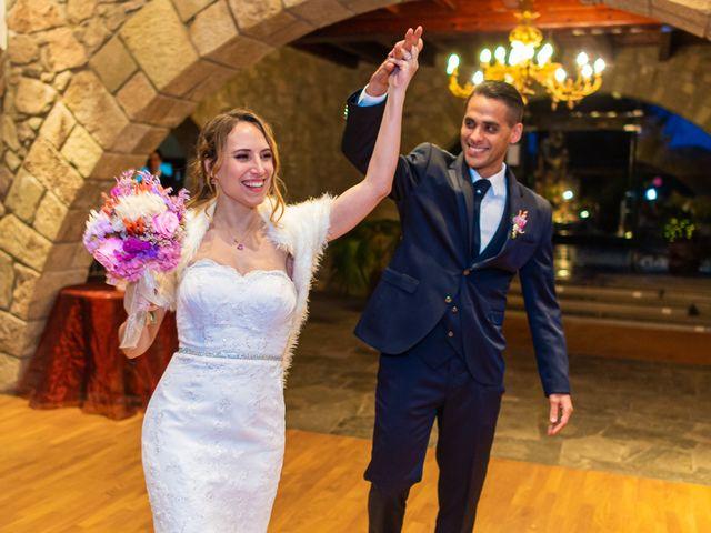 La boda de Víctor y Amanda en Bigues, Barcelona 58