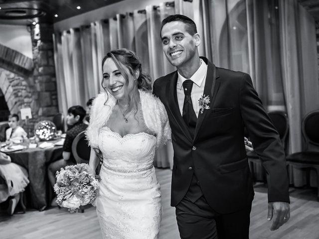 La boda de Víctor y Amanda en Bigues, Barcelona 59