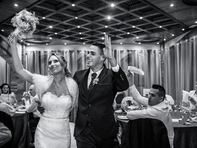 La boda de Víctor y Amanda en Bigues, Barcelona 60