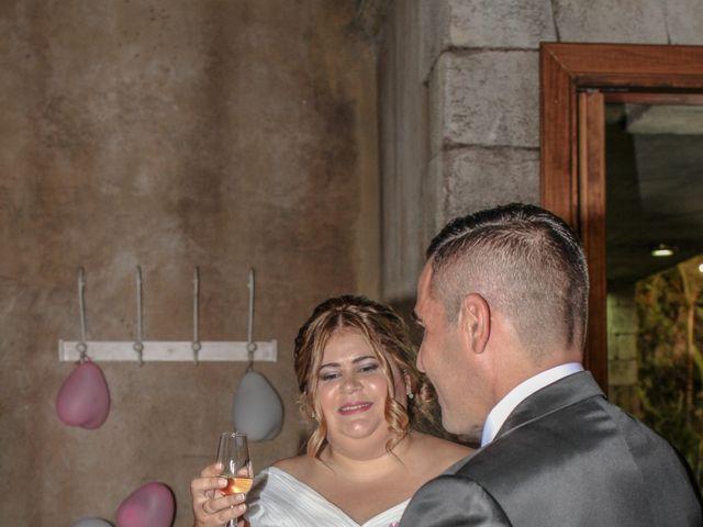 La boda de Fran y Neiva en Jerez De La Frontera, Cádiz 2
