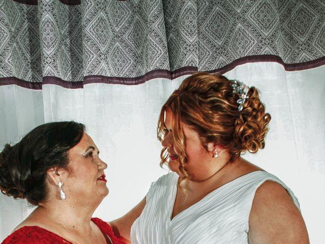 La boda de Fran y Neiva en Jerez De La Frontera, Cádiz 7