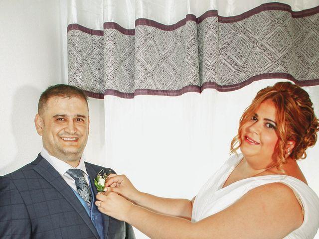 La boda de Fran y Neiva en Jerez De La Frontera, Cádiz 8