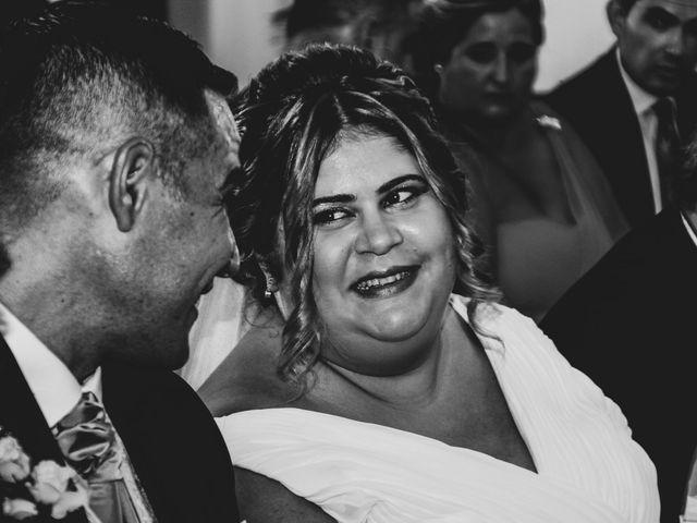 La boda de Fran y Neiva en Jerez De La Frontera, Cádiz 9