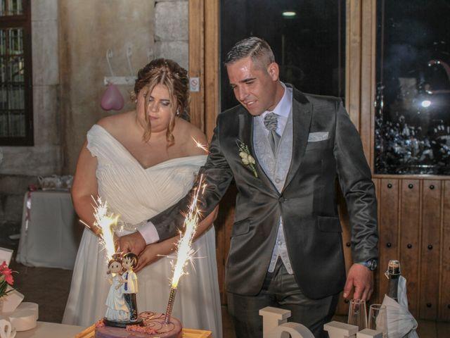 La boda de Fran y Neiva en Jerez De La Frontera, Cádiz 10