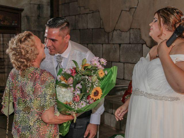 La boda de Fran y Neiva en Jerez De La Frontera, Cádiz 11