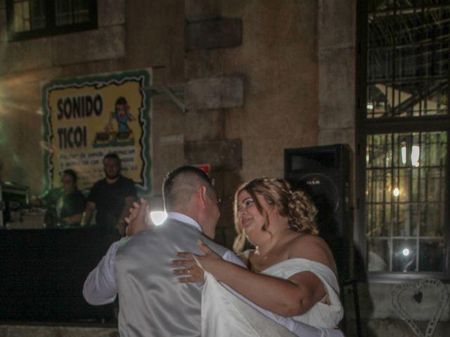 La boda de Fran y Neiva en Jerez De La Frontera, Cádiz 13