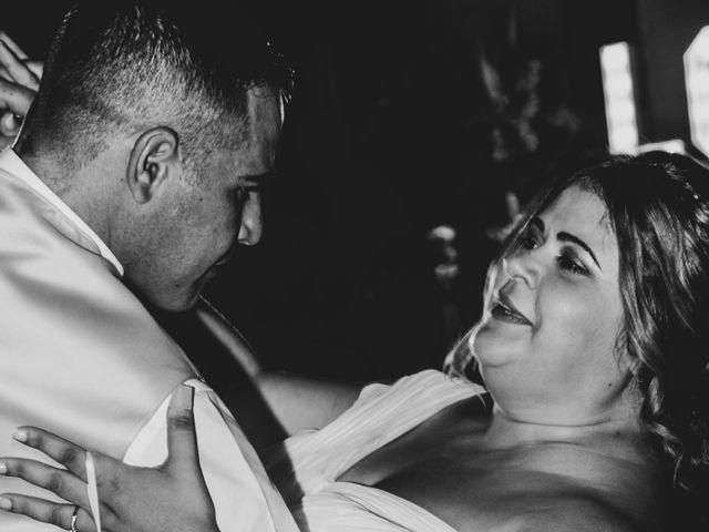 La boda de Fran y Neiva en Jerez De La Frontera, Cádiz 14