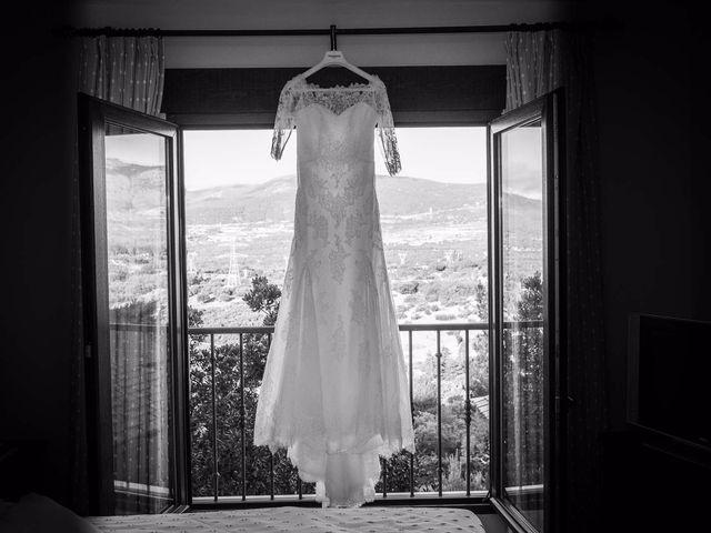 La boda de John y Sofia en Ciempozuelos, Madrid 10