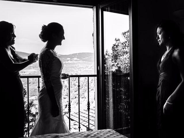 La boda de John y Sofia en Ciempozuelos, Madrid 11
