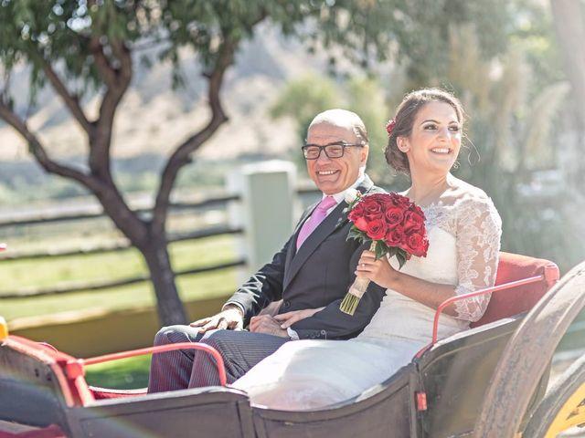 La boda de John y Sofia en Ciempozuelos, Madrid 13