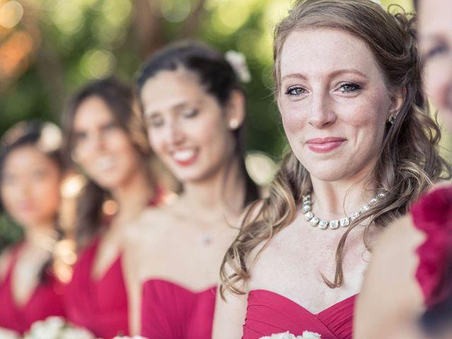 La boda de John y Sofia en Ciempozuelos, Madrid 17