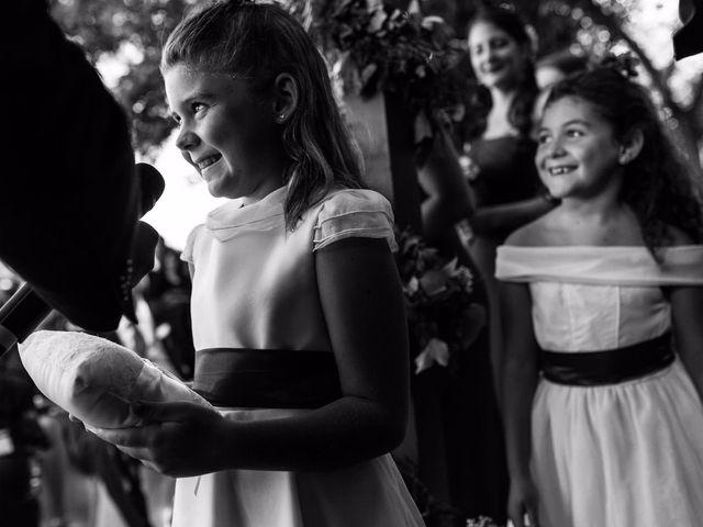 La boda de John y Sofia en Ciempozuelos, Madrid 19