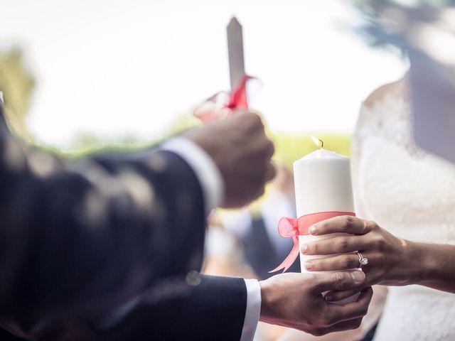 La boda de John y Sofia en Ciempozuelos, Madrid 20