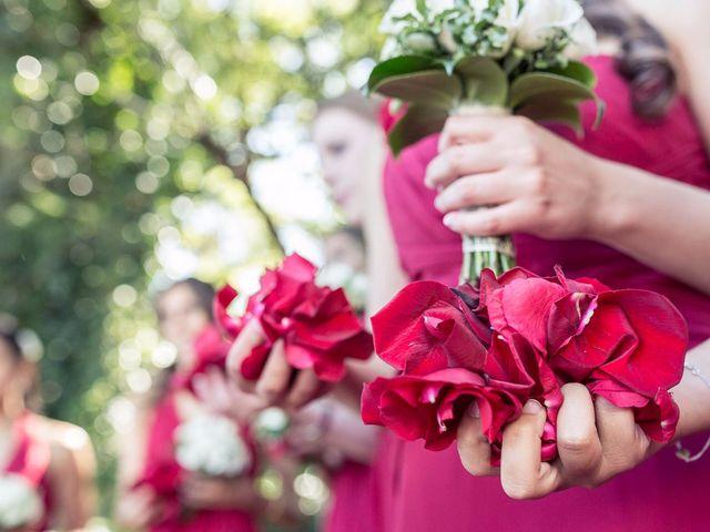 La boda de John y Sofia en Ciempozuelos, Madrid 21