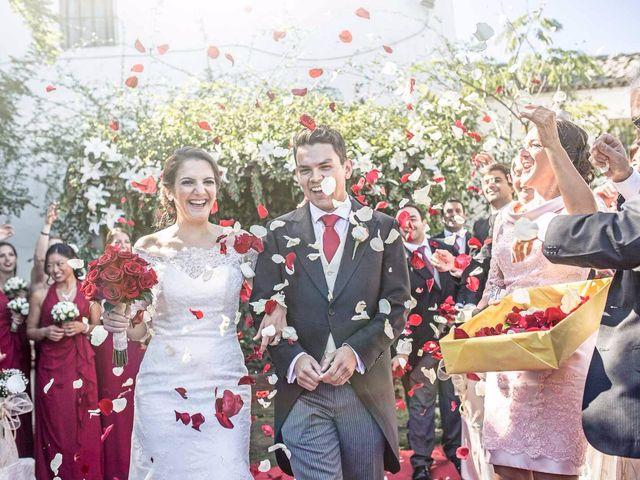 La boda de John y Sofia en Ciempozuelos, Madrid 22
