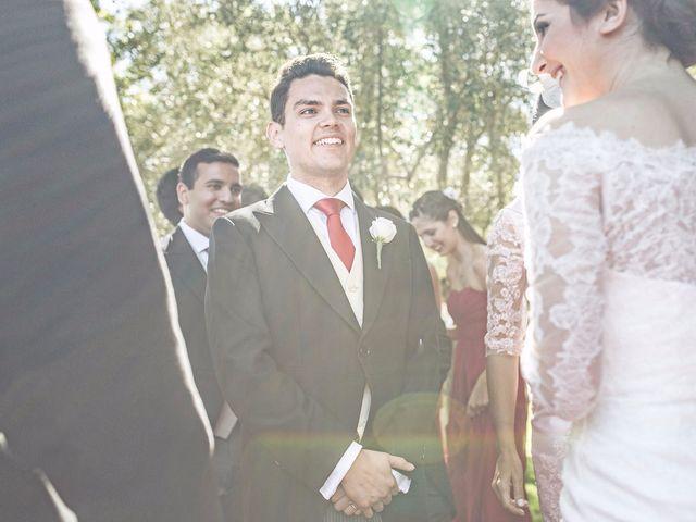 La boda de John y Sofia en Ciempozuelos, Madrid 24