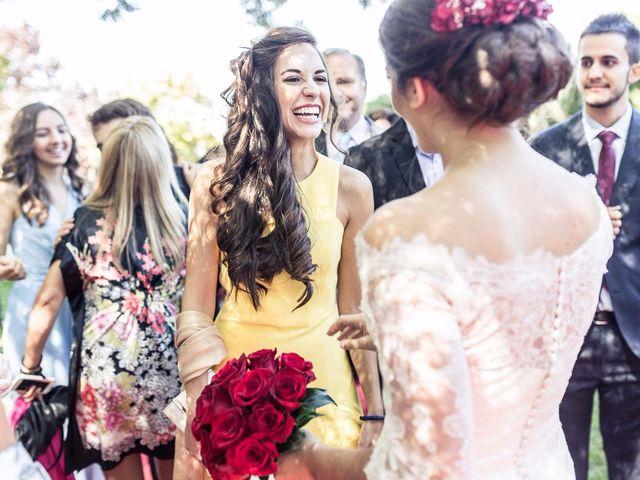 La boda de John y Sofia en Ciempozuelos, Madrid 25
