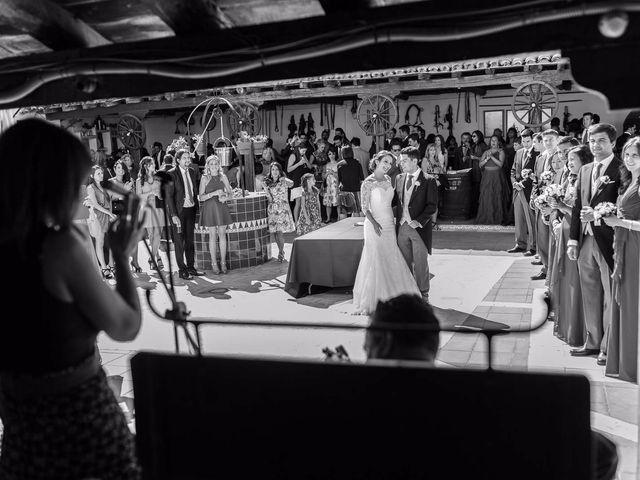 La boda de John y Sofia en Ciempozuelos, Madrid 26