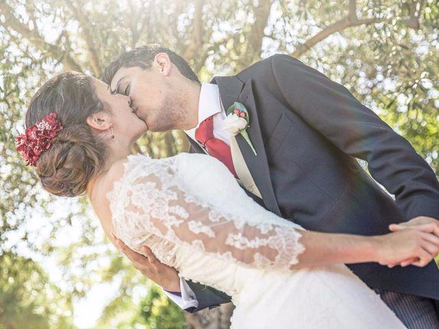 La boda de John y Sofia en Ciempozuelos, Madrid 29