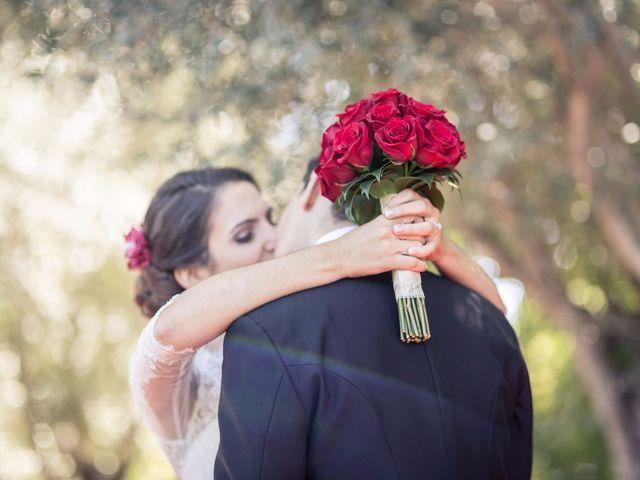 La boda de John y Sofia en Ciempozuelos, Madrid 31