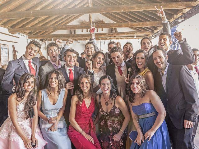 La boda de John y Sofia en Ciempozuelos, Madrid 34