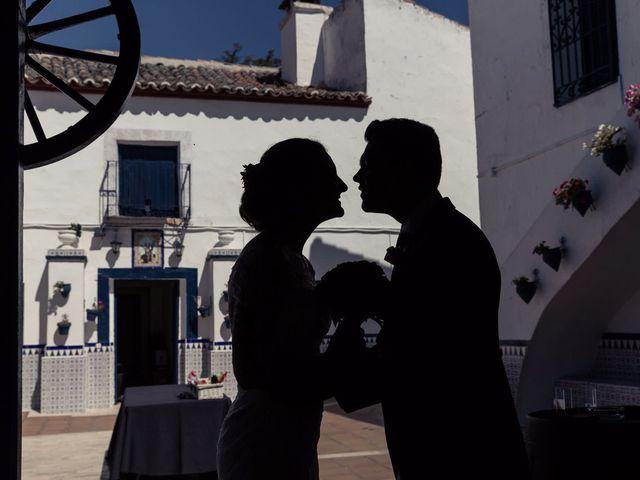 La boda de John y Sofia en Ciempozuelos, Madrid 35