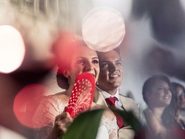 La boda de John y Sofia en Ciempozuelos, Madrid 37