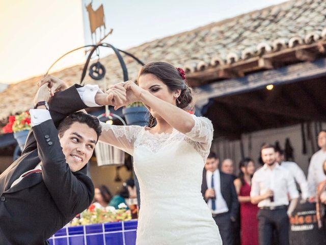La boda de John y Sofia en Ciempozuelos, Madrid 42