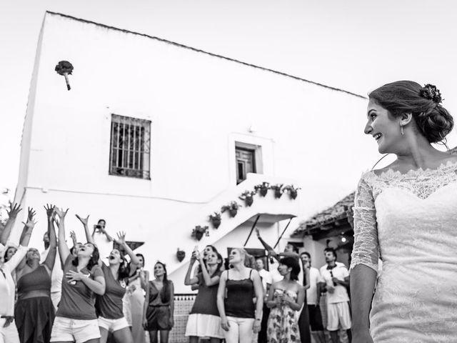 La boda de John y Sofia en Ciempozuelos, Madrid 43