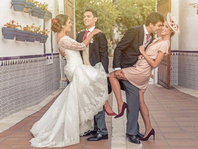 La boda de John y Sofia en Ciempozuelos, Madrid 44