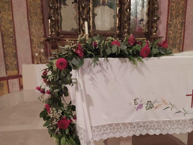 La boda de Fer y Vic en Sotos De Sepulveda, Segovia 3