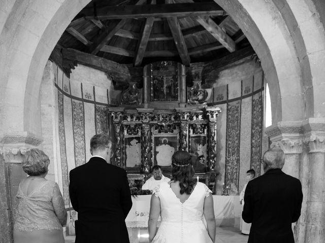 La boda de Fer y Vic en Sotos De Sepulveda, Segovia 5