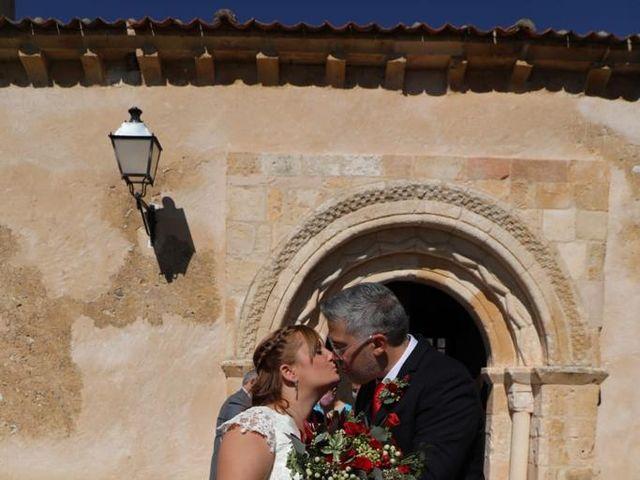 La boda de Fer y Vic en Sotos De Sepulveda, Segovia 6