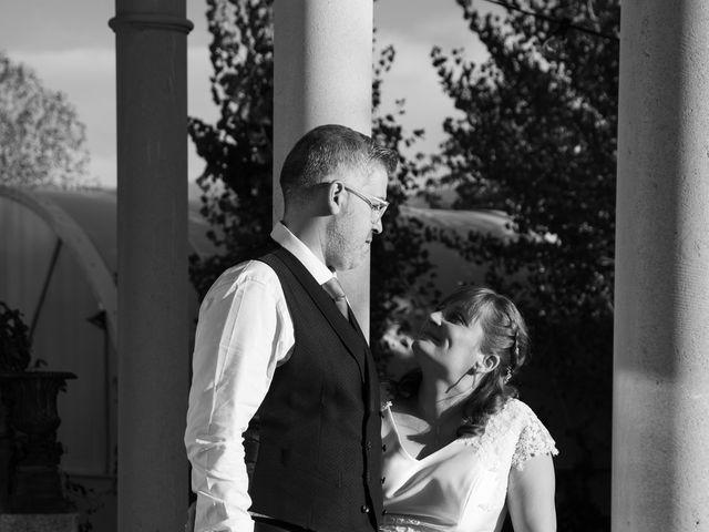 La boda de Fer y Vic en Sotos De Sepulveda, Segovia 8