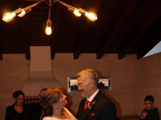 La boda de Fer y Vic en Sotos De Sepulveda, Segovia 9