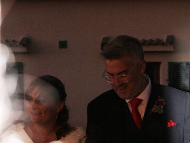 La boda de Fer y Vic en Sotos De Sepulveda, Segovia 10