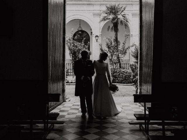 La boda de Adrián y Ángeles en El Puerto De Santa Maria, Cádiz 47