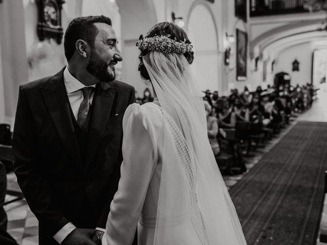 La boda de Adrián y Ángeles en El Puerto De Santa Maria, Cádiz 55
