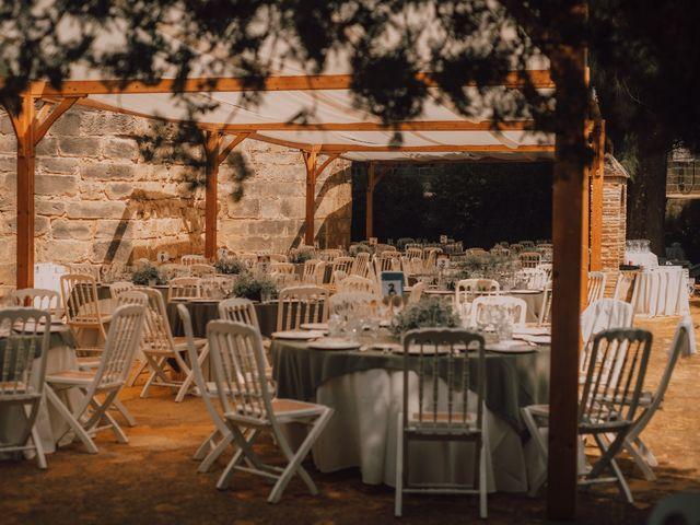 La boda de Adrián y Ángeles en El Puerto De Santa Maria, Cádiz 64