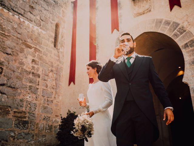 La boda de Adrián y Ángeles en El Puerto De Santa Maria, Cádiz 67